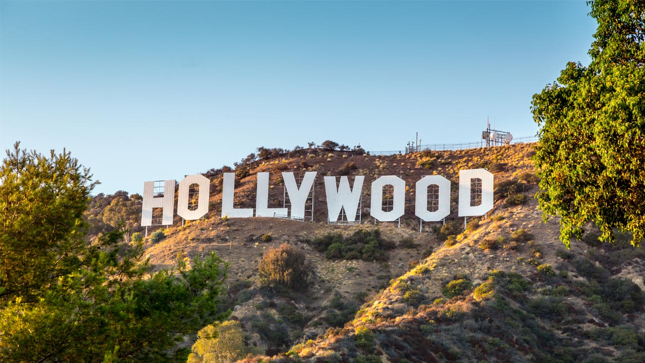 Hollywood: the Mecca of cinema and escorts
